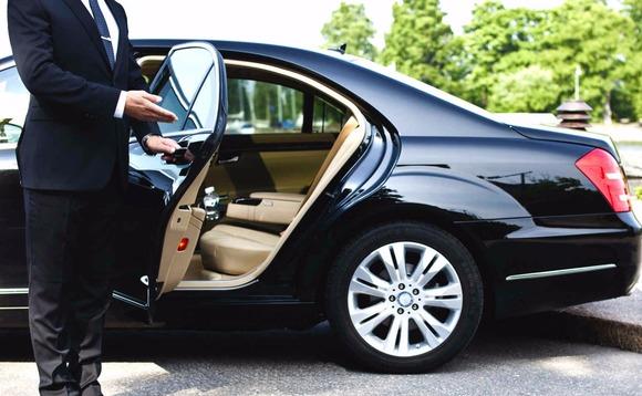 Özel Şoförlü Kiralık VIP Araç